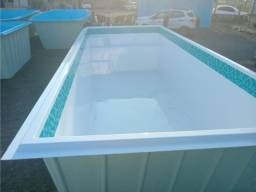 Faixa reparativa para bordas de piscinas autocolante