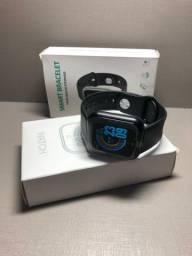 Smartwatch D20/Y68 Versão atuallizada