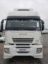 Iveco stralis HD 380 2007