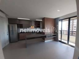Apartamento para alugar com 1 dormitórios em Santa efigênia, Belo horizonte cod:857554