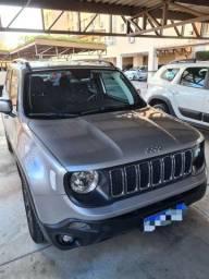 Jeep Renegade Longitude Automática 2019