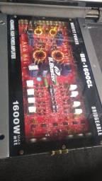 Módulo b.buster 1600 watts