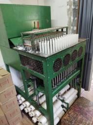 Máquina Fabricar Velas Palito