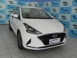 Título do anúncio: Hyundai Hb20s Diamond Plus 1.0 TB Flex 12V Aut.