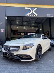 Título do anúncio: Mercedes - Benz S63 Coupe AMG 2015