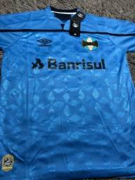 Camisa Grêmio III | 2020/2021 | Umbro Masculina |