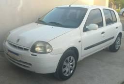 Renault Clio 2002 1.0 16v