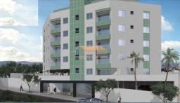 Apartamento à venda com 3 dormitórios em Itapoã, Belo horizonte cod:47303