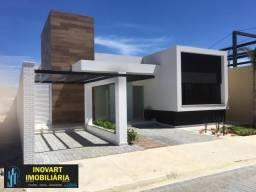 CÓD 935 Casa contemporânea de alto padrão, com fino acabamento, Centro