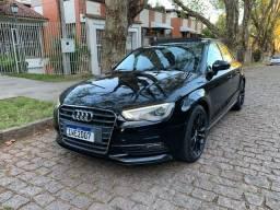 Audi A3 o mais completo da categoria