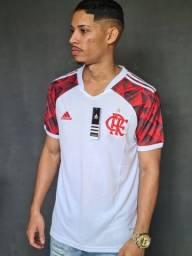 Camisa Flamengo reserva 2021/ 22 tamanho G lançamento