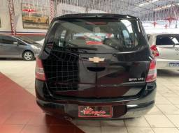 Chevrolet Spin SPIN LTZ 1.8 8V ECONO.FLEX 5P MEC. FLEX MANU