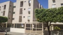 Apartamento com 1 dormitório para alugar, 50 m² por R$ 700,00/mês - Vila Itália - São José