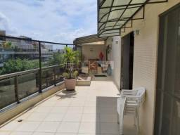 Apartamento à venda com 3 dormitórios cod:BI8309