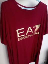 Camisa empório Armani M nova