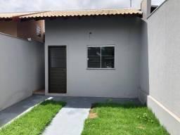 Casa no Jd Campo Novo - Ja Avaliadas pela Caixa