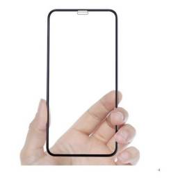 Kit 10 Película 3d 9d Vidro iPhone 12 Pro Max No Atacado ou varejo