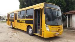 Ônibus urbano-MB 1722- 2008