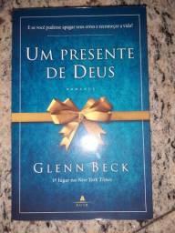 Livro Um Presente de Deus