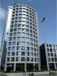Sala para alugar, 151 m² por R$ 10.253/mês - Boa Viagem - Recife/PE