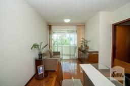 Apartamento à venda com 3 dormitórios em Santa rosa, Belo horizonte cod:332750