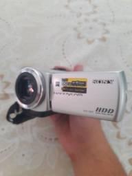 Filmadora Sony DCR-SR47