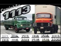 Motor diesel Mercedes 352