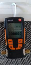 Vacuonetro Digital TESTO 552. R$ 850