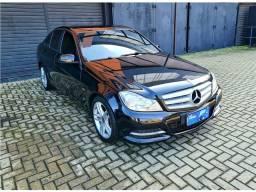 Título do anúncio: Mercedes-benz C 180 2012 1.8 cgi classic special 16v gasolina 4p automático