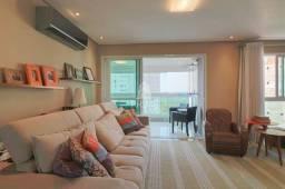 Título do anúncio: Apartamento para venda tem 175 metros quadrados com 4 quartos em Campo Comprido - Curitiba