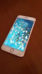 IPhone 8 Plus rosa