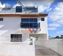 Casa com 3 dormitórios à venda, 148 m² por R$ 430.000,00 - Jardim Pinheiros - Quatro Barra