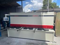 Guilhotina DURMA 3000x1/2 CNC