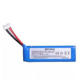 Bateria Flip 4 Para Jbl Original 3.200mah * - Nova