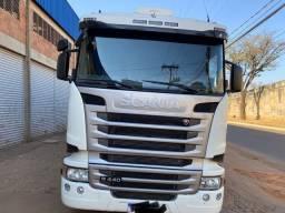 Título do anúncio: Scania R 440 8x2 2014 R$ 335.000,00