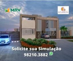 127- No Turu > Casa de Bourbon > MRV
