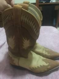Bota estilo country Paraíso Boots