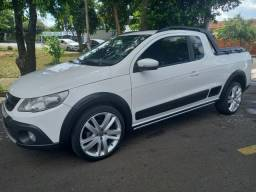 Saveiro cross 1.6 Flex completa
