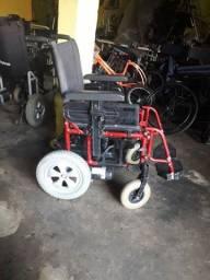 Cadeiras motorizadas ortobras