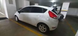 Ford New Fiesta 1.6 SE - Única Dona