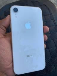 IPhone XR 64gb vende-se barato     ( aceito trocas )