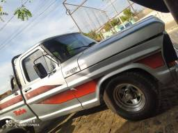 Ford F1000 1987                                               *