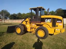 CAT 924G