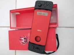 Gamepad snaps game linha z