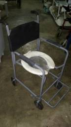 Cadeiras de banho a partir de R$ 249