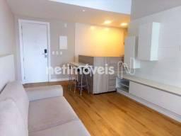 Apartamento para alugar com 1 dormitórios em Caminho das árvores, Salvador cod:744829