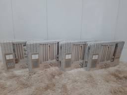 Cortinas para janela em tecido 2,20mx1,80m (valor unitário)