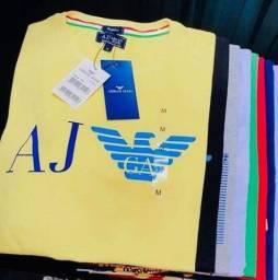 Camisa Peruana Atacado