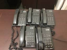 Lote aparelho telefone