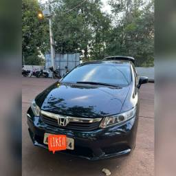 CIVIC LXS 1.8 MANUAL 16V